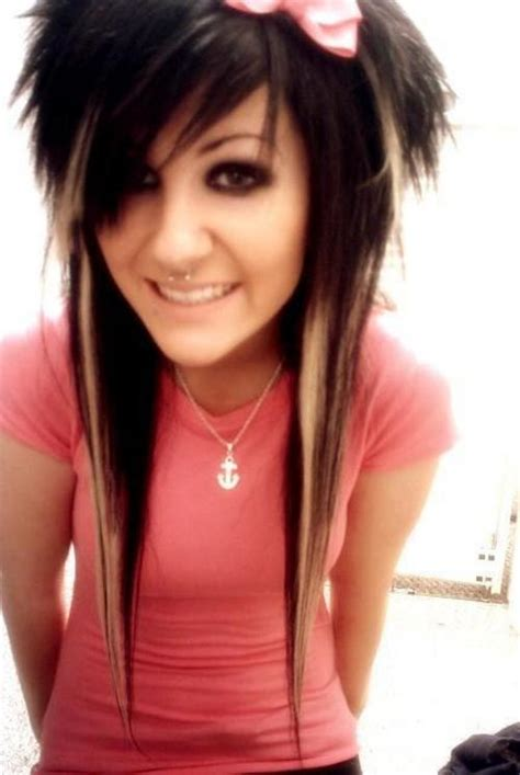 emo hairstyles updos latest emo hairstyles istyle 360