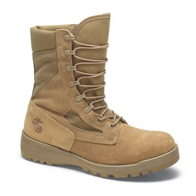 boot marine temperate weather boot tex 174
