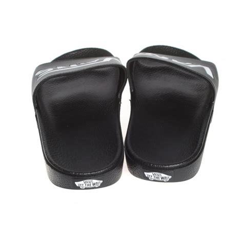 vans house shoes vans slippers slide on bk online shoppen fillow winkel
