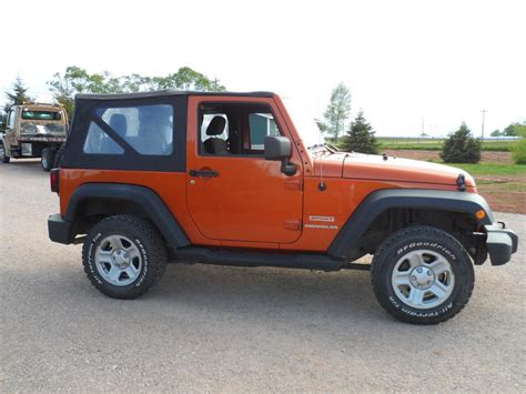 copper jeep copper 2011 jeep wrangler other pei location pei mobile