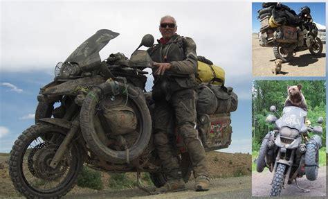 Motorrad Fernreise Forum by V1000 Gro 223 E Gep 228 Ckrolle Befestigen Mit Sozia Versysforum
