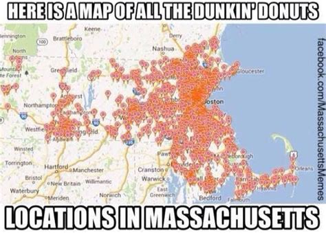 Massachusetts Meme - 10 things i learned on my first new england vacation