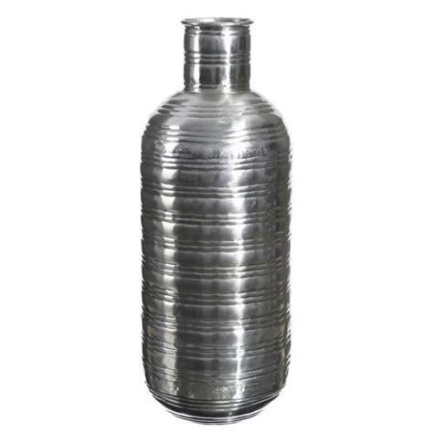 vasi alluminio vaso rigato in alluminio