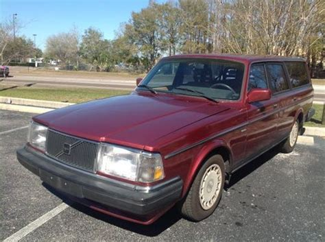 buy  volvo  dl   prattville alabama united states