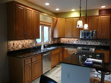 kitchen backsplash photo gallery kitchen tile backsplash with colored glass accents inserts