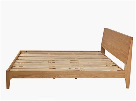 bed frames wooden bed frame beaumont wooden bed frame