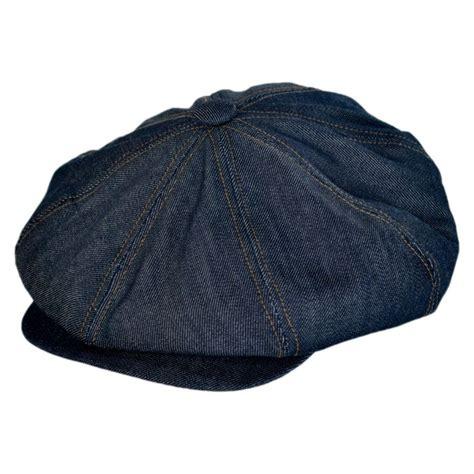 Denim Hat new york hat cap denim newsboy cap newsboy caps