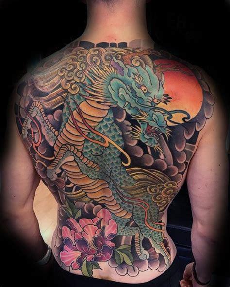 kirin tattoo 60 kirin designs for hooved chimerical