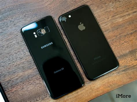 samsung galaxy s8 features i d like to see in iphone 8 imore