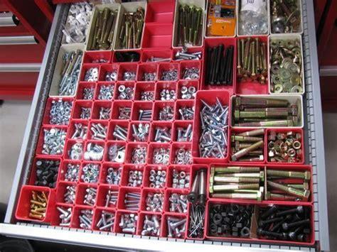 Garage Organization Nails Best 25 Tool Cabinets Ideas On Tool