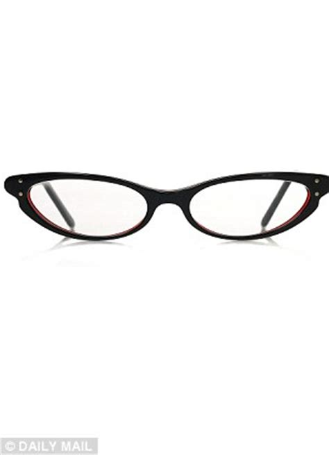 8 Frames For Specs Appeal by Specs Appeal Do Make Passes At Who Wear The
