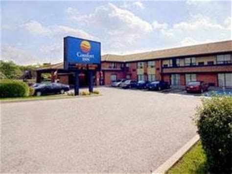 Comfort Inn Pickering Ontario by Comfort Inn Pickering Pickering Deals See Hotel Photos