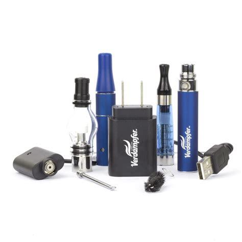 Distributor Tempat Sah Fiber 3 In 1 Verdfer 3 In 1 Kit Herb Wax Ejuice Vapes