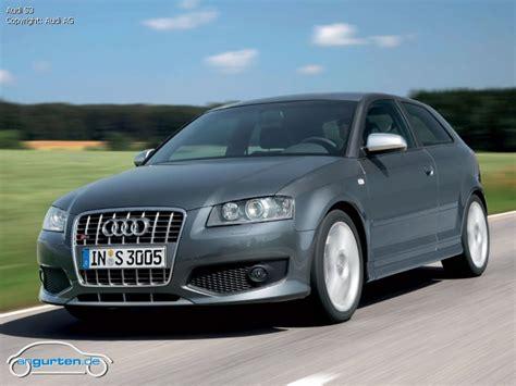 Audi S3 Bilder by Foto Bild Audi S3 Angurten De