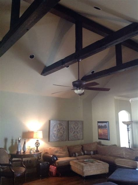 vaulted ceiling fans vaulted ceiling vs cathedral ceiling studio design