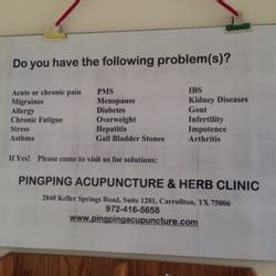 Rd Pingping acupuncture herb clinic of pingping acupuntura 2840