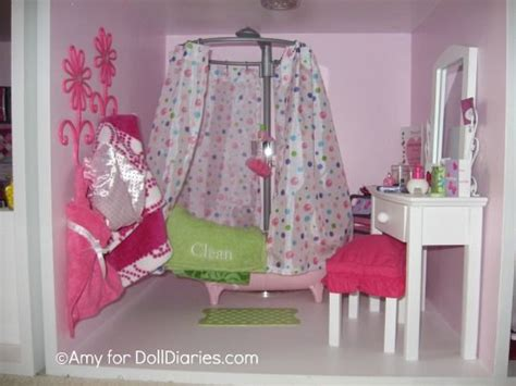 american girl sized doll house american girl size doll house american girl pinterest