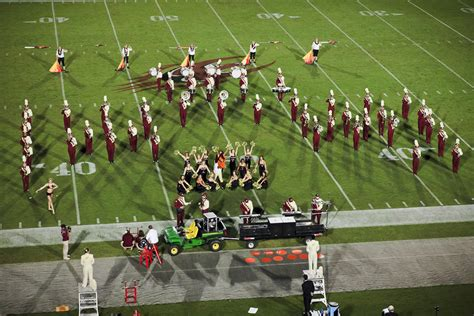 College Application Essay Marching Band Band