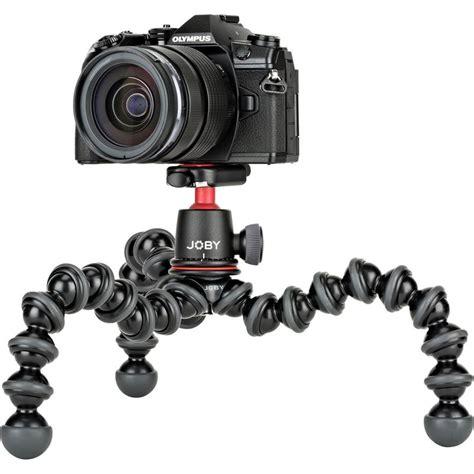 Termantap Tripod Gorilla Mini 1 joby gorillapod 3k mini tripod with kit park cameras
