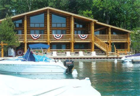 Michigan Dunes Cabins by Top Sleeping Dunes Resorts Cabins