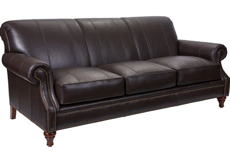 one cushion sofas by broyhill broyhill furniture windsor sofa with rolled arms knight