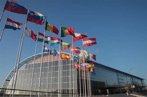 banco europeo de inversiones bei banco europeo de inversiones bei foto de archivo