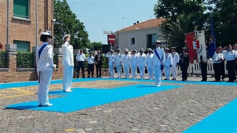 capitaneria di porto fano capitaneria di porto clara iasella 232 il nuovo comandante