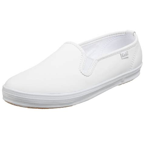 save 10 05 keds s chion leather slip on