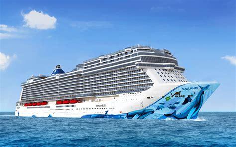 norwegian cruise ship bliss norwegian bliss cruise ship 2019 and 2020 norwegian bliss