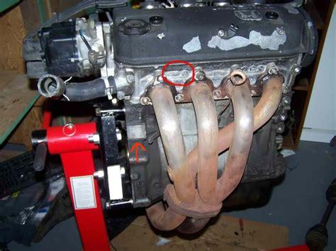 Cdi Igniter Genio Crv 1997 2002 91 accord cranks but wont start honda tech honda