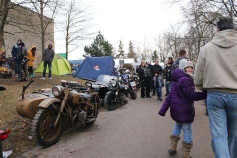 Motorradtreffen Winter by Wintertreffen In Augustusburg Benzin Und Bier