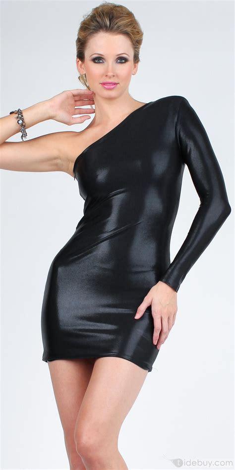 cheap spandex sleek club dresses direct from china