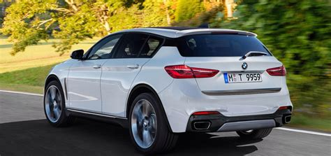 Bmw Crossover Rumor Bmw To Replace The X2 With The New Xcite Model
