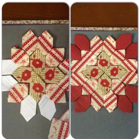 Patchwork Of The Crosses Template - 747 best images about boston quilts on