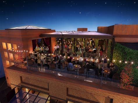 roof top bars san francisco rooftop bar and restaurant inked for downtown walnut creek