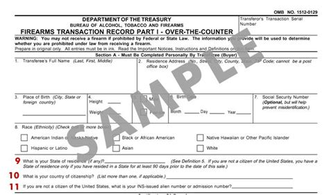 Firearm Background Check Form Congressional Republicans New Gun Is Based On Conservative Media Nonsense