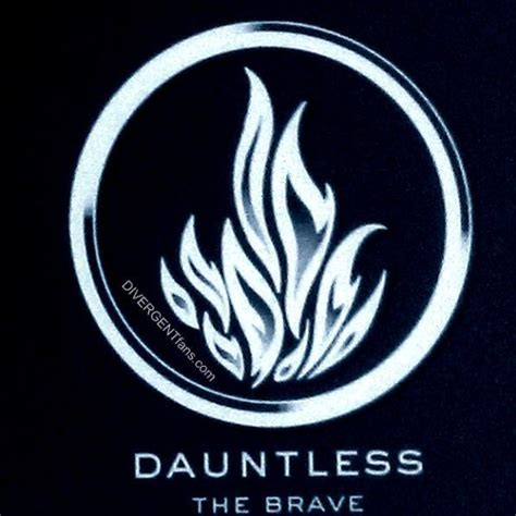 Dauntless The Brave Divergent dauntless the brave symbol how to draw dauntless the