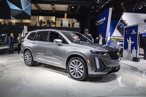 2020 Cadillac Xt6 by 2020 Cadillac Xt6 Top Speed