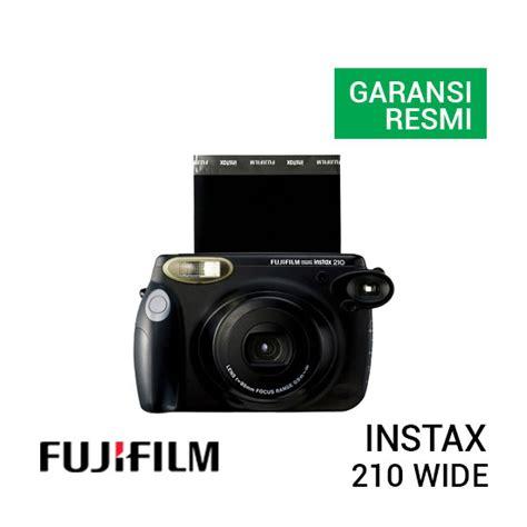 fuji instax 210 wide jual fujifilm instax 210 wide harga dan spesifikasi