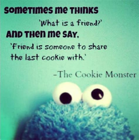 cookie quotes quotesgram