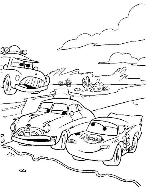 lightning mcqueen coloring pages coloring pages az