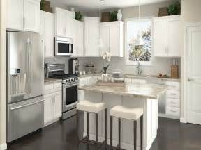 white l shaped kitchen with island top 10 small l shaped kitchen 2017 mybktouch com