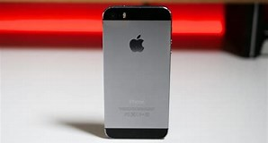 Image result for Is iPhone 5S still Supported
