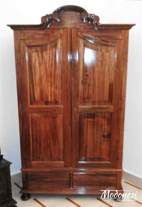 armadio barocco armadio a 2 ante su misura in legno stile barocco a