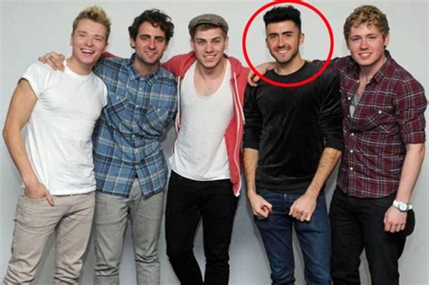Meet One Direction 1d Condition zayn malik in one direction tribute band reacts to