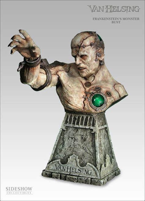 Figure Frankenstein Vanhelsing figuresworld gt t v gt helsing