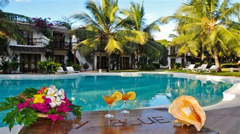 tassa di soggiorno zanzibar soggiorno vacanza a zanzibar nei migliori resort