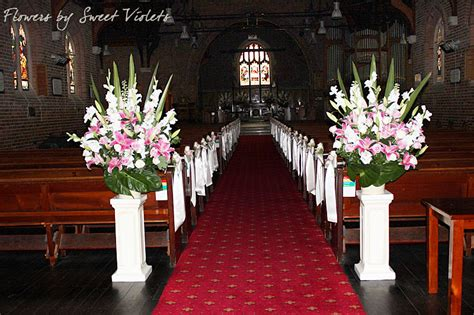 Church Wedding Flower Arrangements by Flower Arrangements For Church Weddings Flower Arrangement