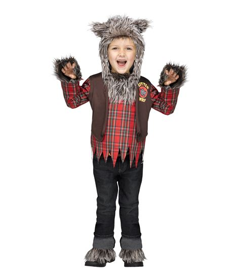 wolf costume for costume for