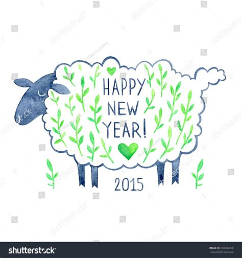 new year sheep meaning new year green sheep meaning 28 images greeting card